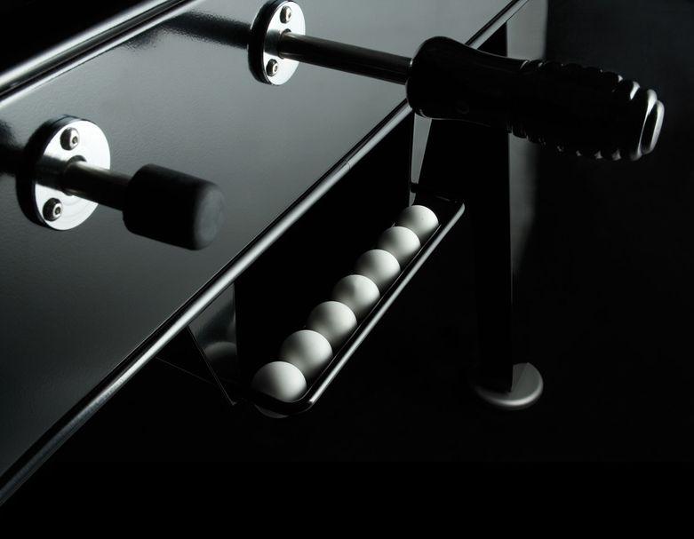 TISCHFUSSBALL | RS 2 – black – Bild $_i