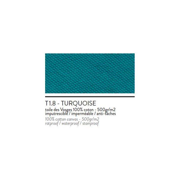 PAULISTANO | Carbonstahl, Canvas – Bild $_i