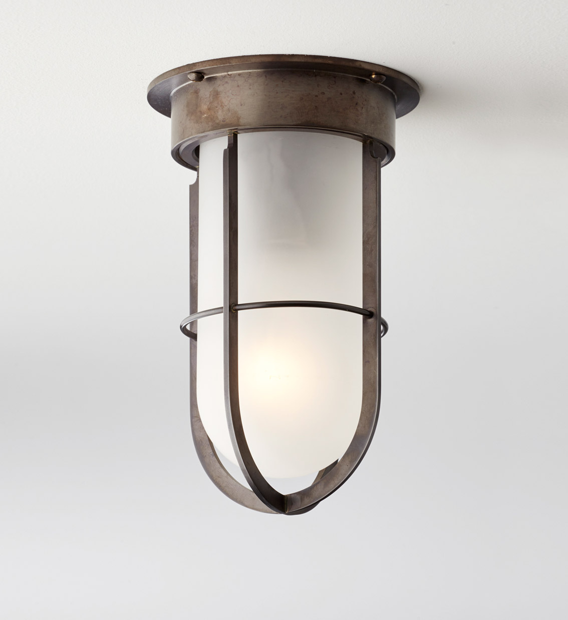 DOCKLIGHT | Ceiling Bronze