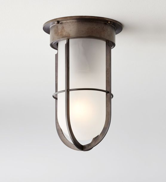 DOCKLIGHT | Ceiling Bronze – Bild $_i