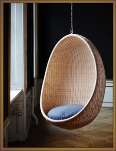 ICONS | Egg Chair