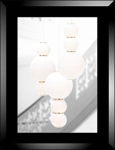 PEARLS | Chandelier 3