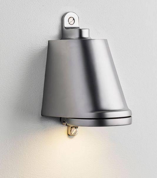 SPREADERLIGHT 230V LED | Messing, verschiedene Oberfläche – Bild $_i