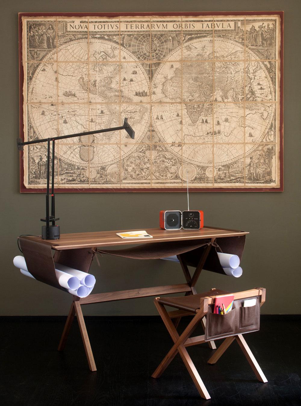 OSCAR | Schreibtisch