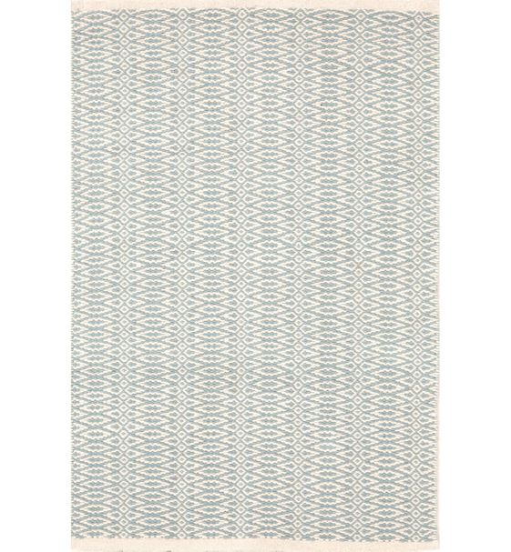 FAIR ISLE | swedish blue–ivory  – Bild $_i