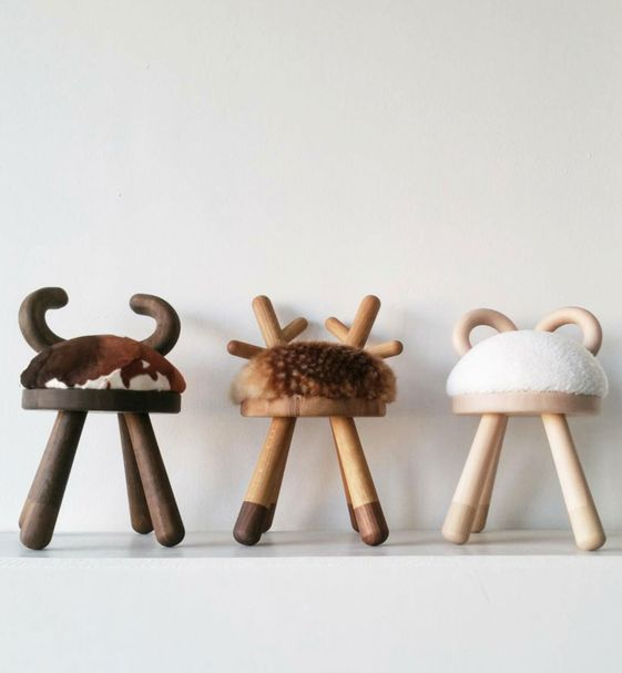 SHEEP | Kids Chair – Bild $_i