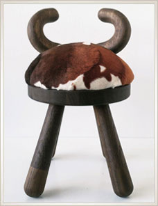 COW | Kids Chair