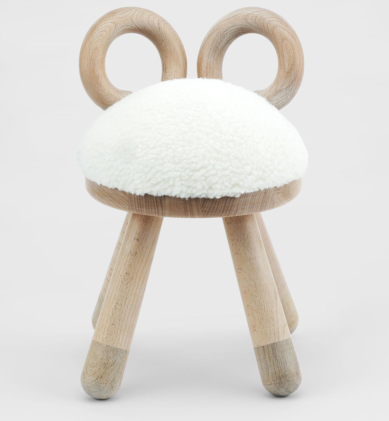 SHEEP | Kids Chair