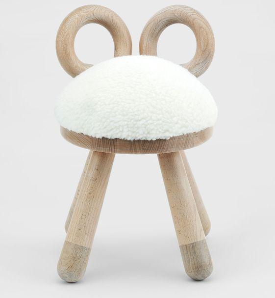 SHEEP | Kids Chair – Bild $_i