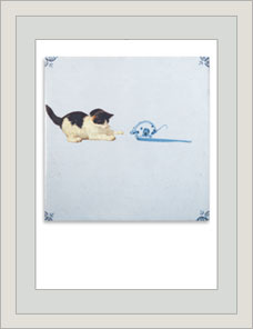 TILE |Cat and Mouse