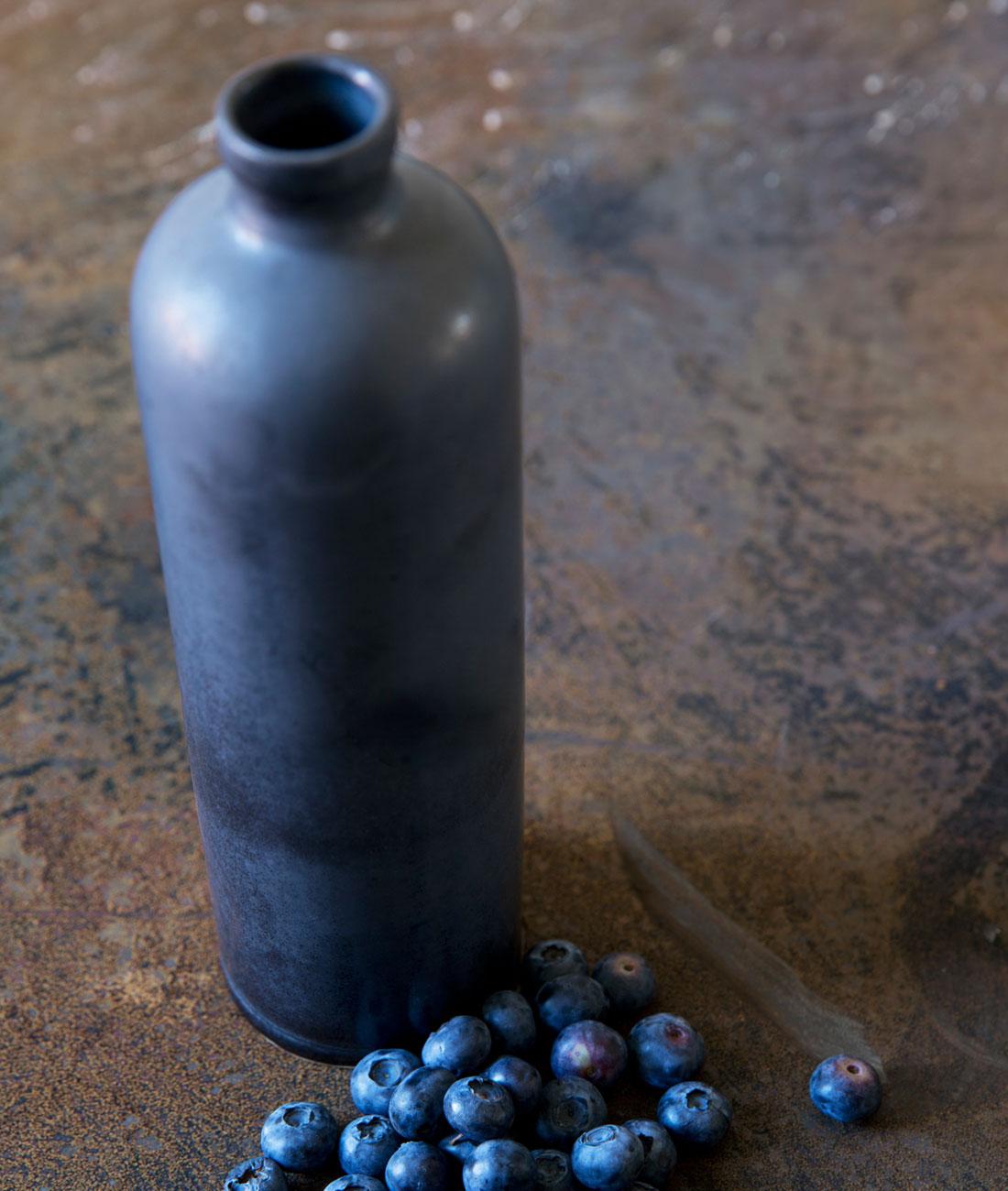 CRUCHON | à huile, vinaigre ou liquer