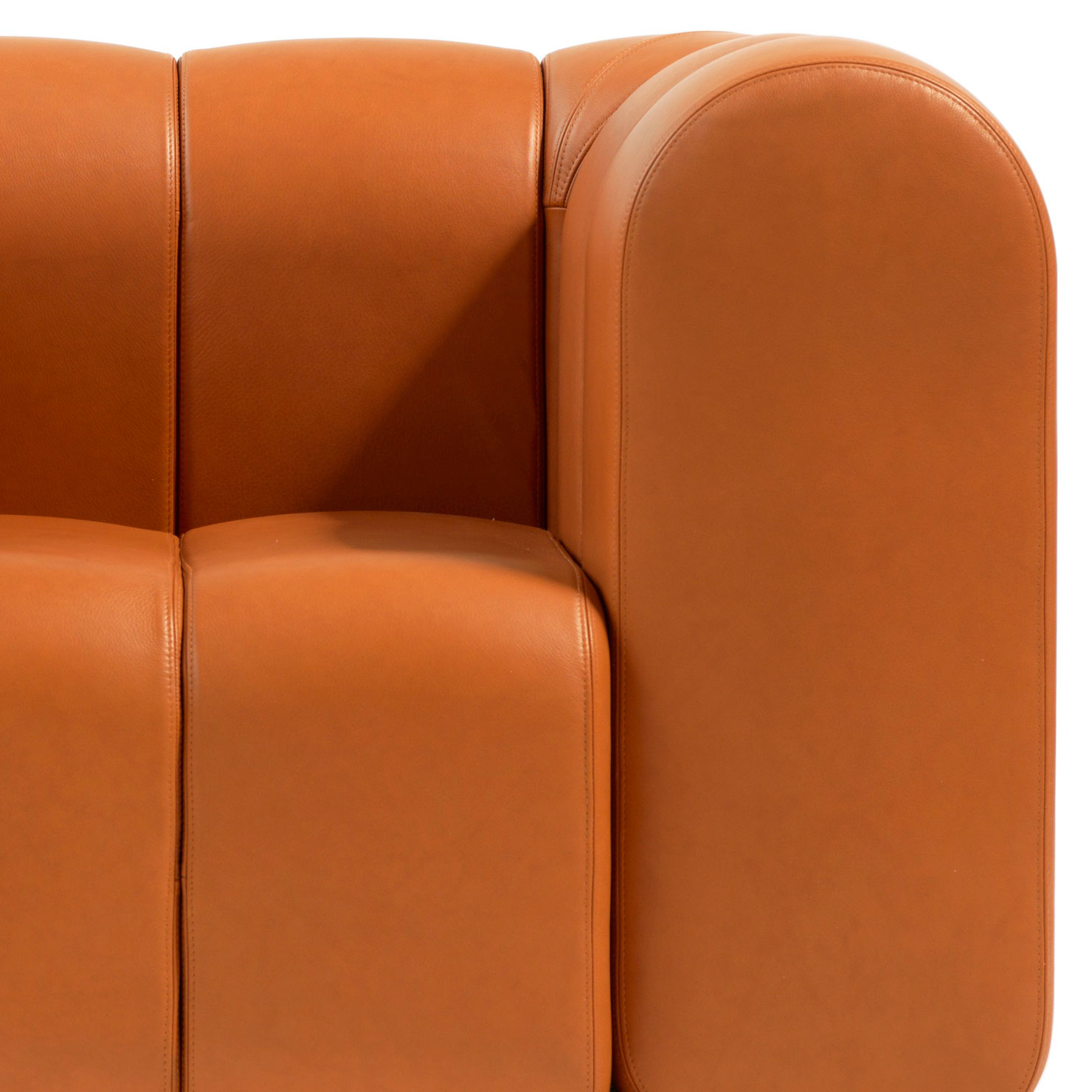 BOB |Easy Chair, Leather