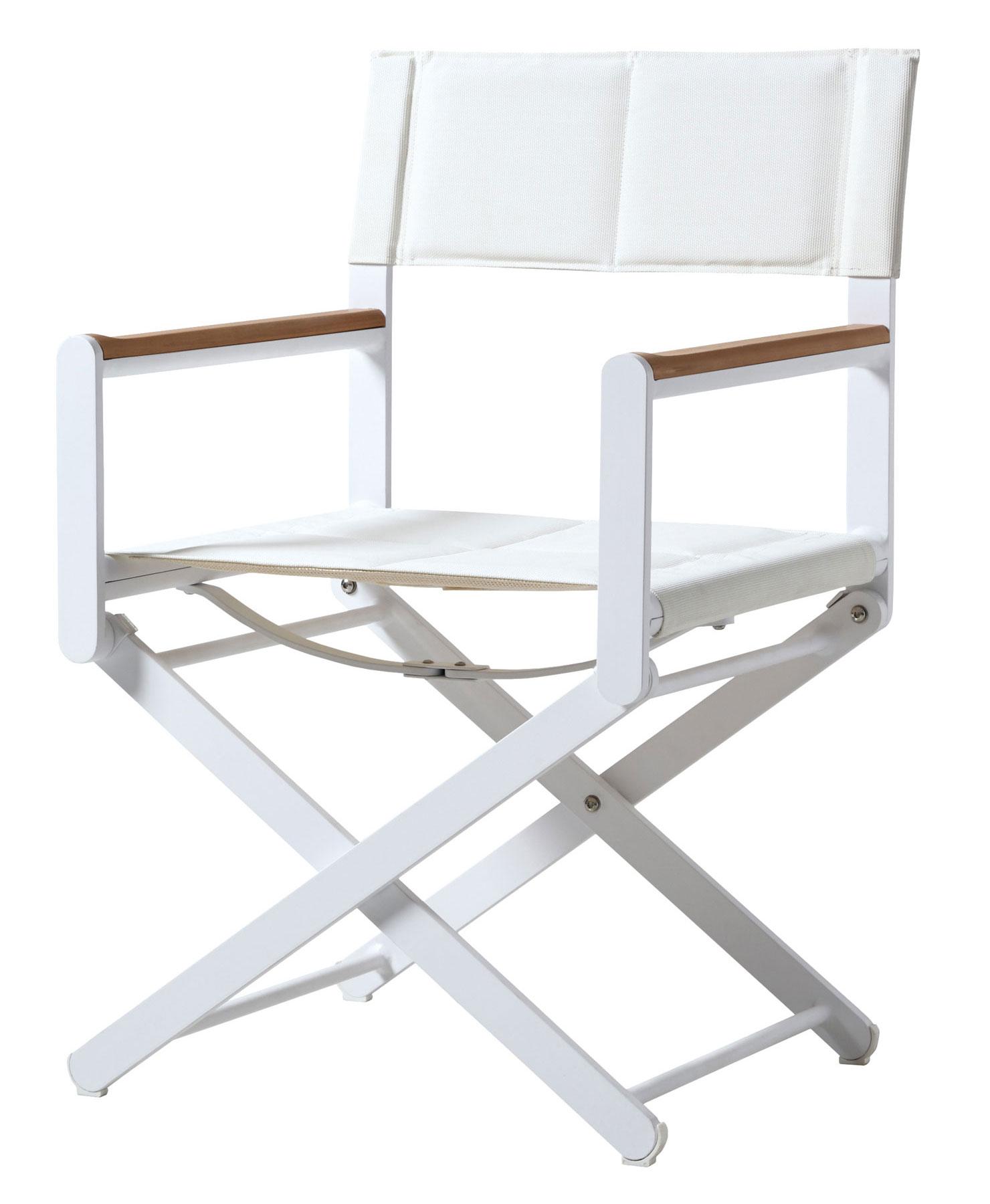 OSKA | 6 Directors Chair