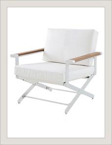 OSKA 23 | Lounge Chair