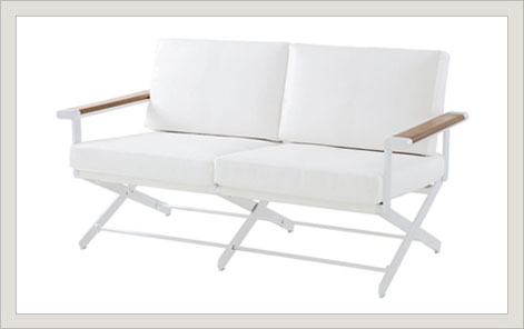 OSKA 22 | Lounge Bench