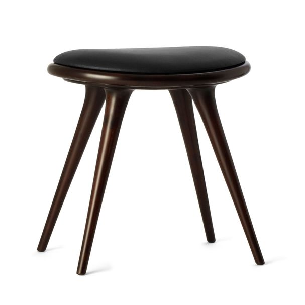 STOOL LOW | Wood 47 cm – Bild $_i