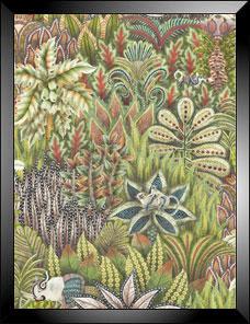 ARDMORE | Singita Wallpaper sea green