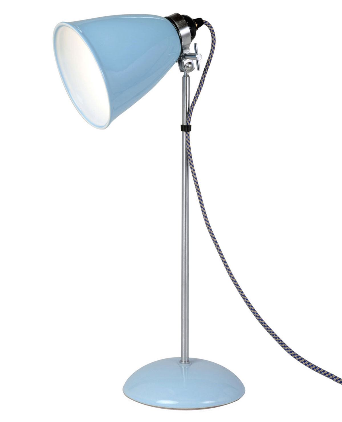 HECTOR DOME | Table Light, blue