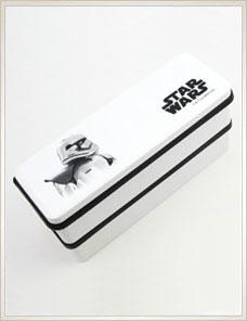 LUNCH BOX | Star Wars, Stormtrooper Bento