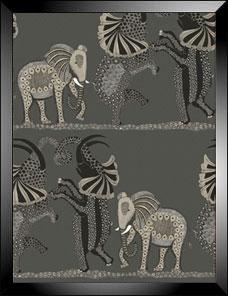 ARDMORE | Safari Dance Wallpaper