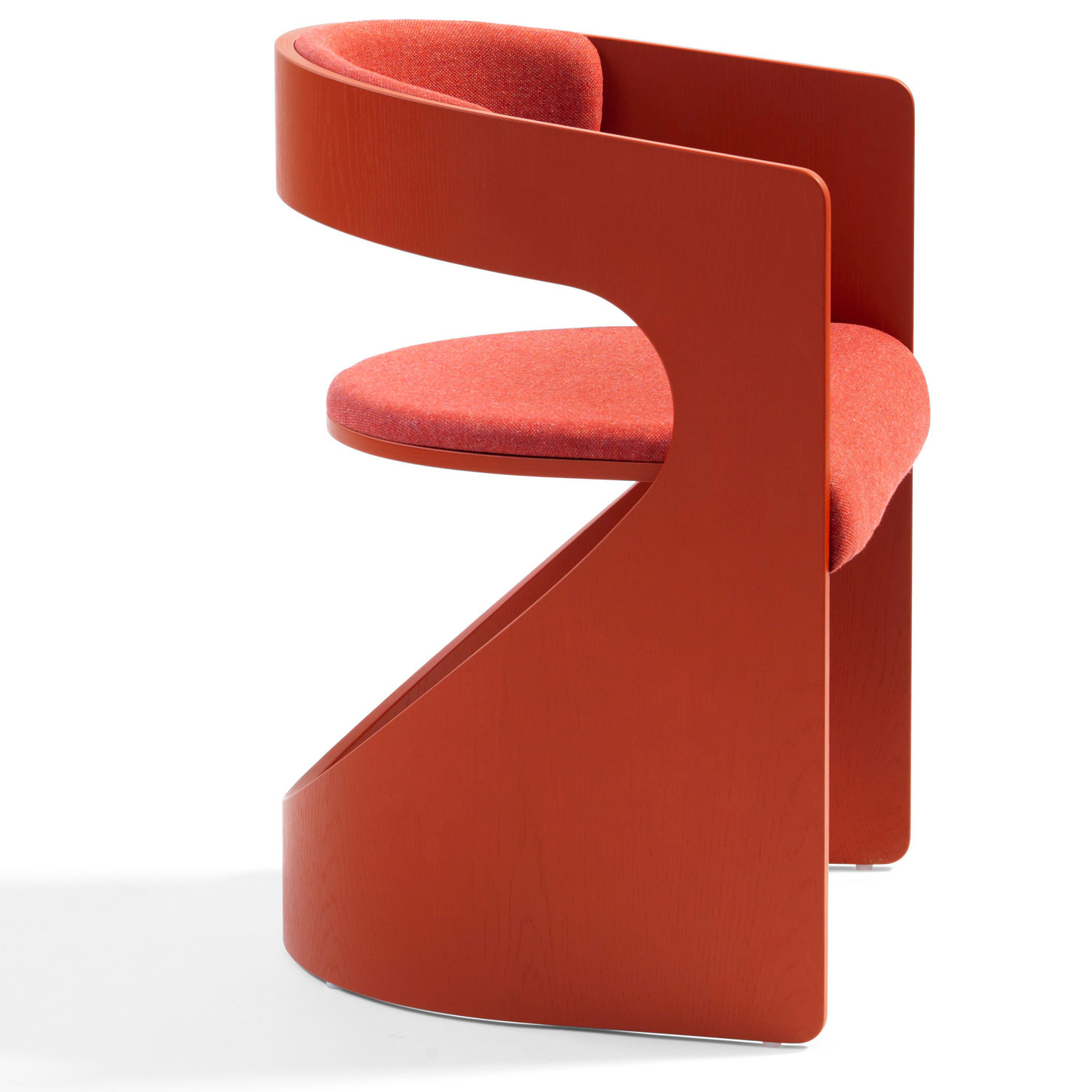 BLA STATION | Lucky Chair - orange