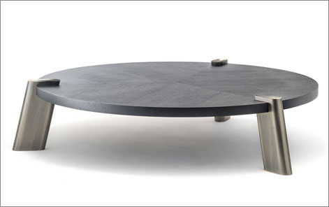 COFFEE TABLE | Mod. 6026 Large