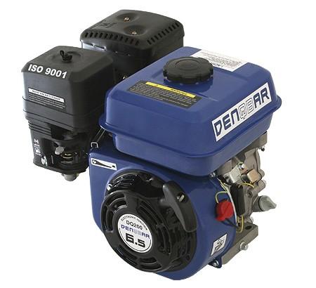 moteur thermique universel 4,8 kW (6,5 CV) 196 ccm S-type