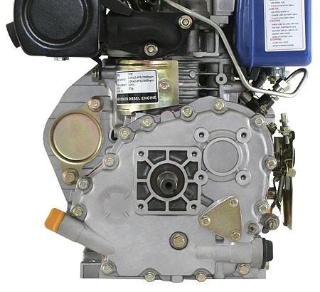 moteur diesel universel 7,4 kW (10 CV) 406 ccm S-type