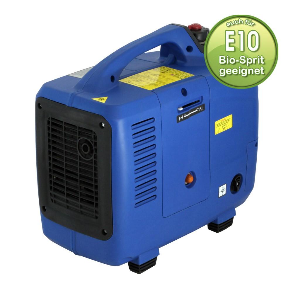 e start 2 2 kw digitaler inverter stromerzeuger generator benzinbetrieben inverter generatoren. Black Bedroom Furniture Sets. Home Design Ideas