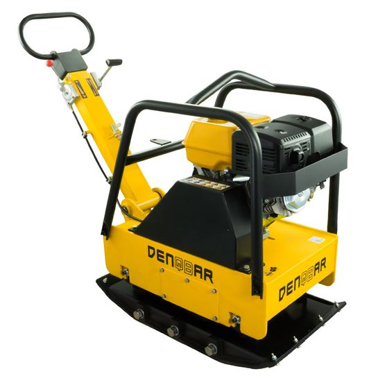 professionell plate compactor with 270 kg DQ-0221