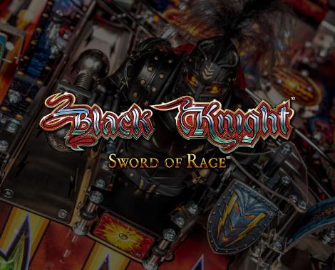 Black Knight Pro
