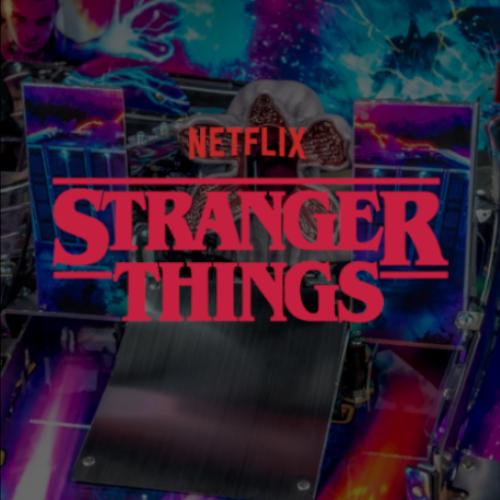 Stranger Things PRO