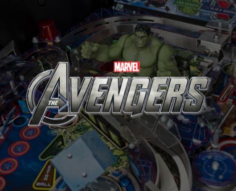 The Avengers Hulk LE