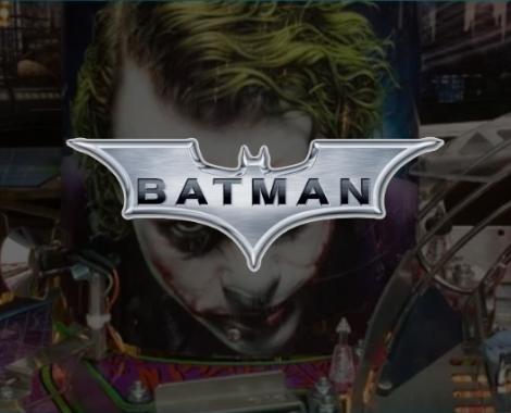 Batman 66 Super LE