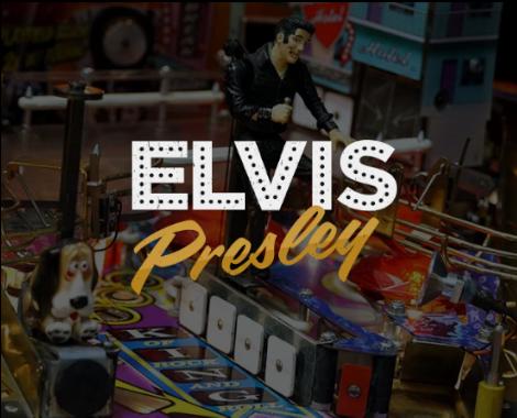 Elvis® Gold LE