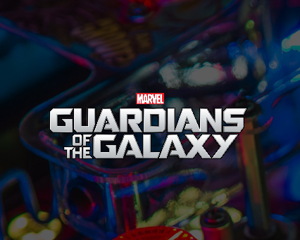 Guardians of the Galaxy Pro
