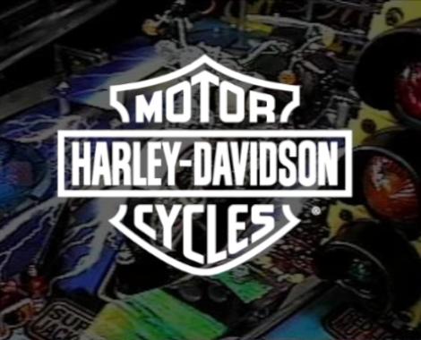 Harley Davidson 3rd Edition