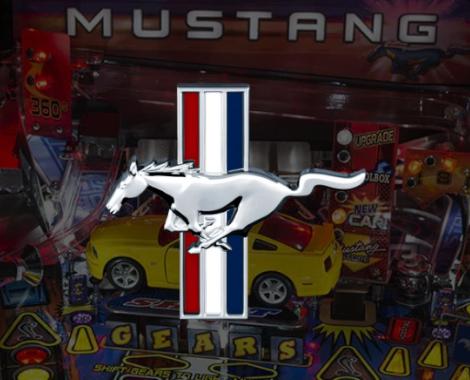 Mustang Pro
