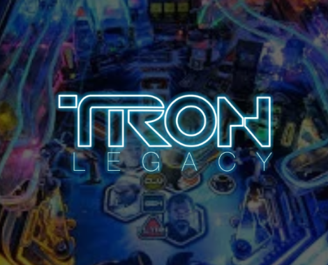 Disney TRON Legacy 4th Edition