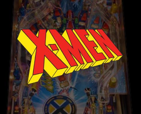 X-Men Pro