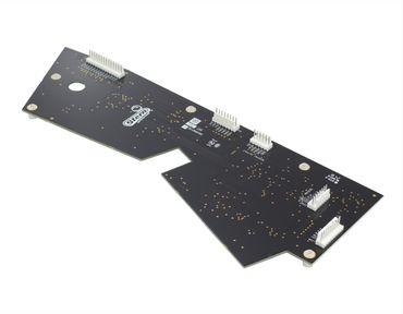 Stern Pinball Flipper Doppel LED 6.3V Typ 44 Ba9S weiß #112-5034-08
