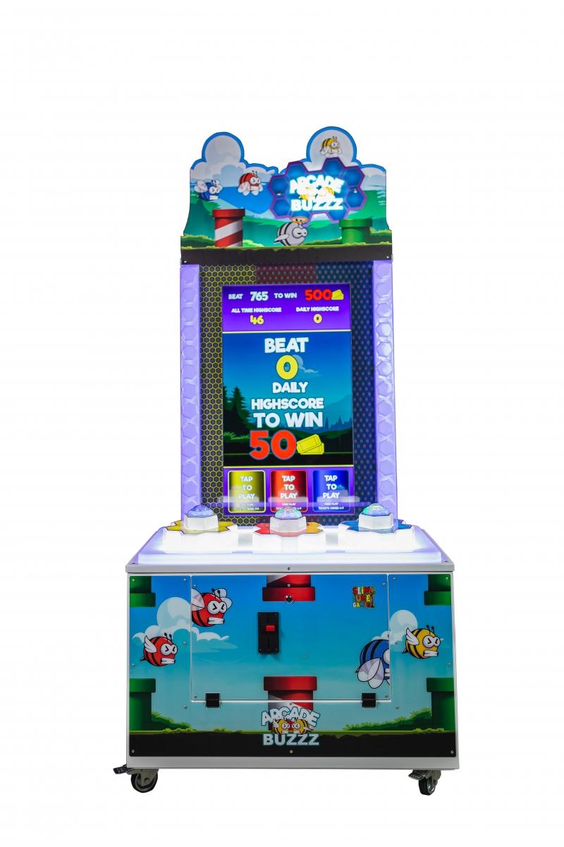 WIK Arcade BUZZZ
