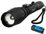 Cree Led Swat Flashlight 001