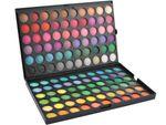 Lidschatten Palette 120 Set Makeup Set Kosmetik Farben 818 001