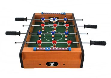 Large table football set – 12 players football game 1565