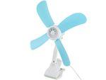Clip On Fan Ventilator 001