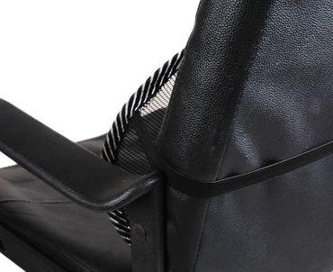 Lendenkissen Rückenlehne Büro Sessel Auto Stütze Rücken Lordosenstütze 495 – Bild 6
