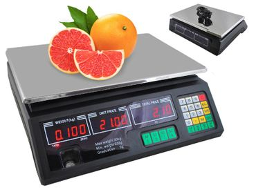 Store Scale 30kg