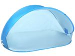 Self Pop Up Beach Tent 220x120cm #1947 001