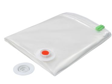 VACUUM BAG 50 X 60 cm, perfect for secure against dust, dirt, water, moisture and clothes moth #061